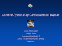 Cerebral physiologi_2007