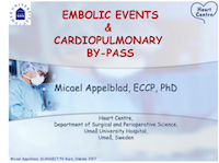 Embolic events_2007